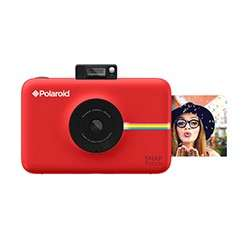 Camara polaroid snap instant