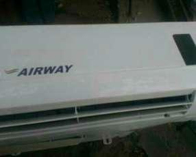 Aire acondicionado split 18.000 btu