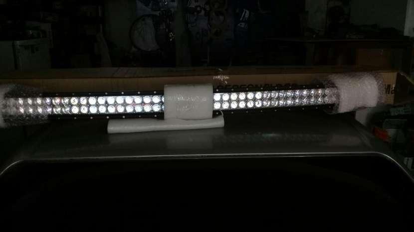Barra led 12 voltios - 3