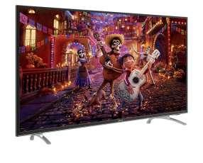 Tv led smart Jam 55 pulgadas JA55SFHD600 hd hdmi usb ultra slim