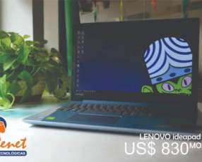 Notebook Ideapad
