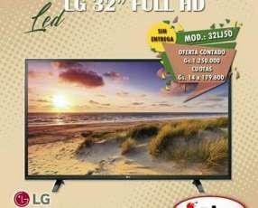Tv Led 32 pulgadas Full HD