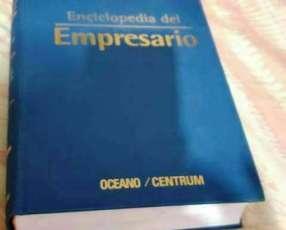 Libro enciclopedia del empresario