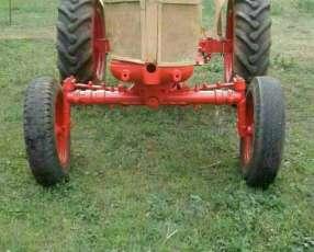Tractor Case 430 1969 americano