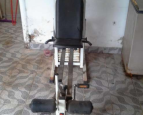 Máquina de ejercicio Athletic