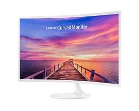 Monitor curvo Samsung 32 pulgadas nuevos