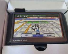 GPS Garmin nuvi 255w mapa 2019 incluido
