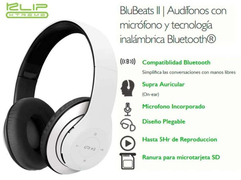 Auricular bluetooth KLIP 631 - 0