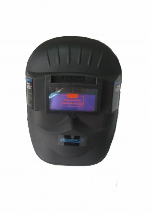 Máscara fotosensible Energy