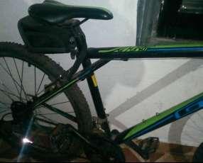 Biciclta gt aro 26