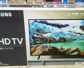 Smart TV Samsung 55 pulgadas 4K 2019
