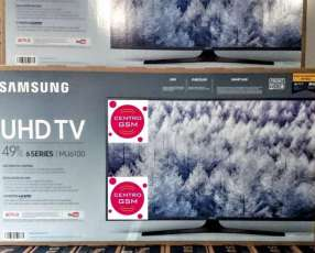 Smart Tv Samsung 49 pulgadas 4K nuevas