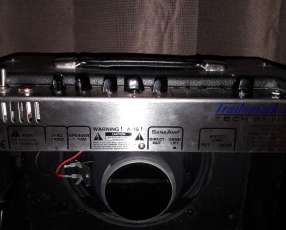 Amplificador Tech 21 Trademark 30