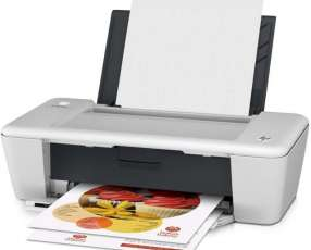 Impresora hp 1115 chorro de tinta en colores, inkjet, usb,