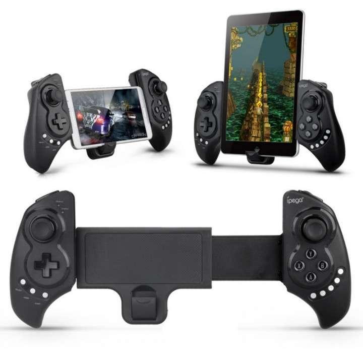 Gamepad iPega 9023 Bluetooth iOS Android PC - 6