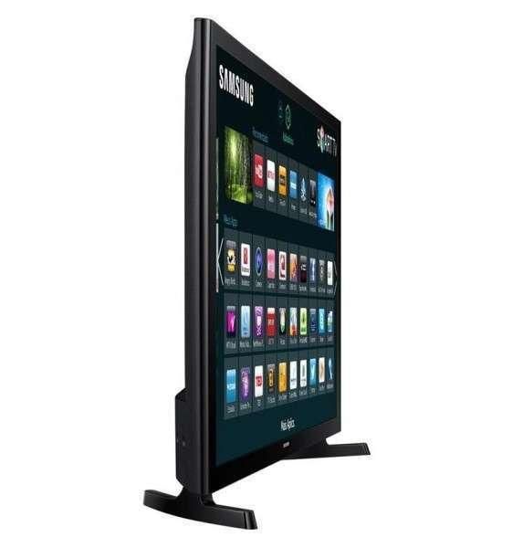 Televisor smart Samsung led 43 pulgadas full HD - 2