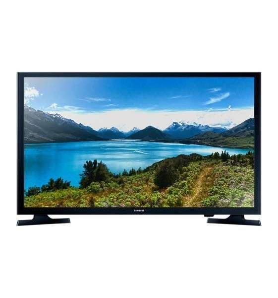 Televisor Smart Samsung LED 32 pulgadas HD - 0
