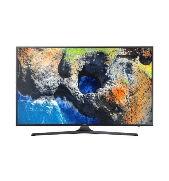 Televisor smart Samsung 55 pulgadas UHD 4K serie 6