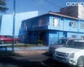 Casa sobre República argentina