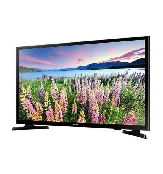 Televisor smart Samsung led 43 pulgadas full HD - 1