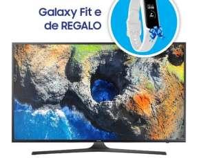 Televisor Smart Samsung 49 pulgadas UHD 4K serie 6