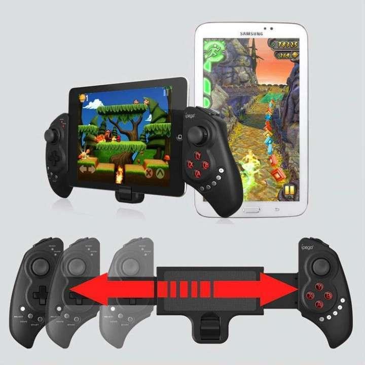 Gamepad iPega 9023 Bluetooth iOS Android PC - 1