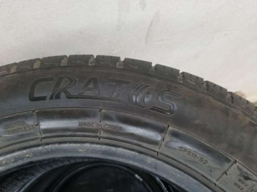 Cratos road fors h/t 225/60 r17 - 0