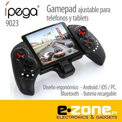 Gamepad iPega 9023 Bluetooth iOS Android PC - 7