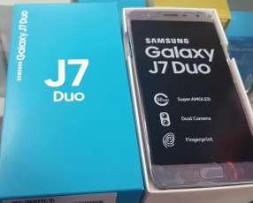 Samsung Galaxy j7 dúo de 32 gb