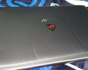 Notebook Gaming Asus ROG i7