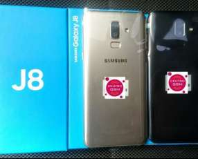 Samsung Galaxy J8 de 64gb