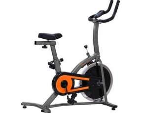 Bicicleta estatica spinning evolution sp2400 110kg nuevo - e