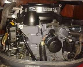 Motor fuera de borda Yamaha 15 CV 4 tiempos