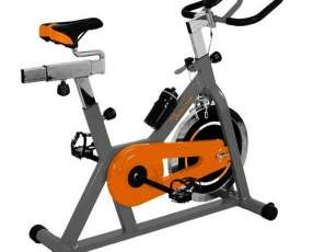 Bicicleta estatica spinning evolution sp2500 120kg