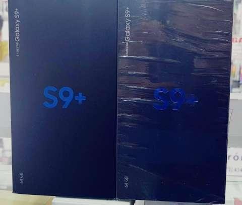 Samsung Galaxy S9 Plus de 128 gb nuevo - 0