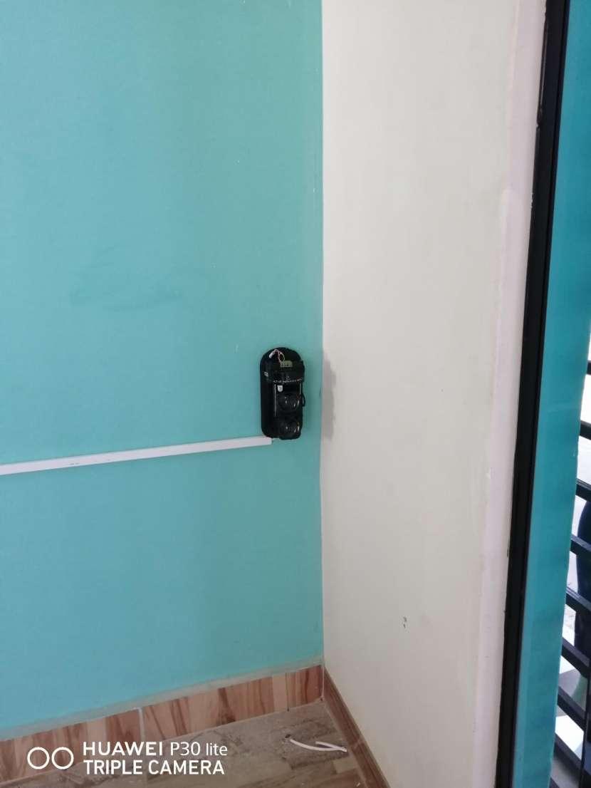Barreras infrarrojas alarmas para casa o negocio - 0