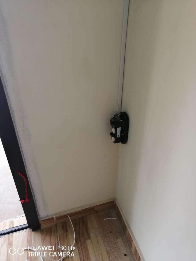 Barreras infrarrojas alarmas para casa o negocio - 1