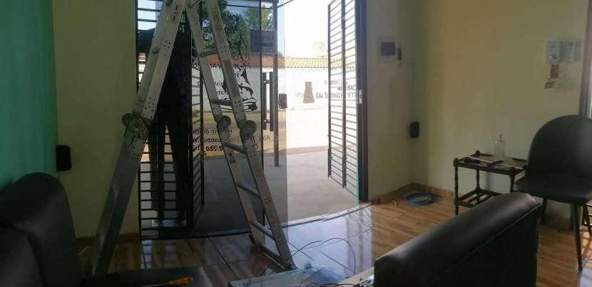 Barreras infrarrojas alarmas para casa o negocio - 3