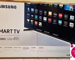 Smart tv Samsung 49 pulgadas nuevas