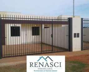Casa en Ypané a cuadras de Acceso Sur