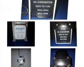 Transformadores 220 110