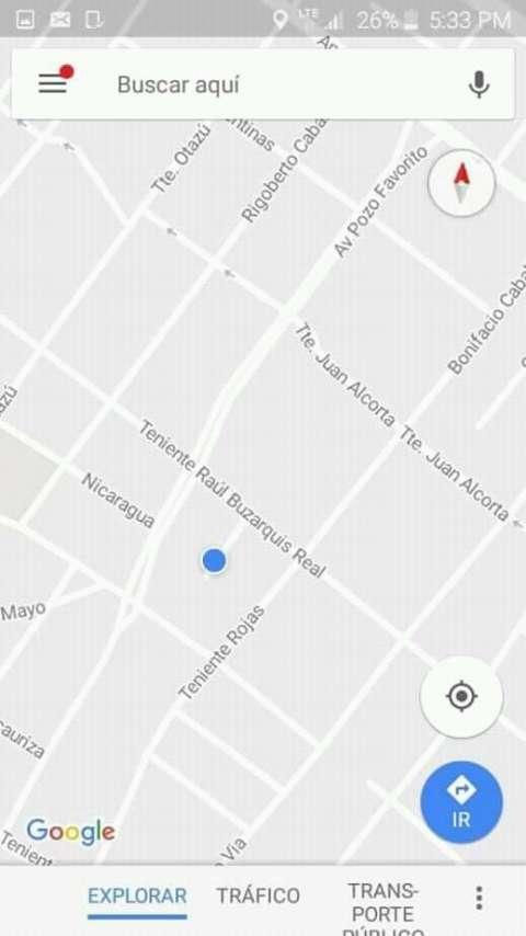 Depósito zona Pozo Favorito Mercado 4 - 0