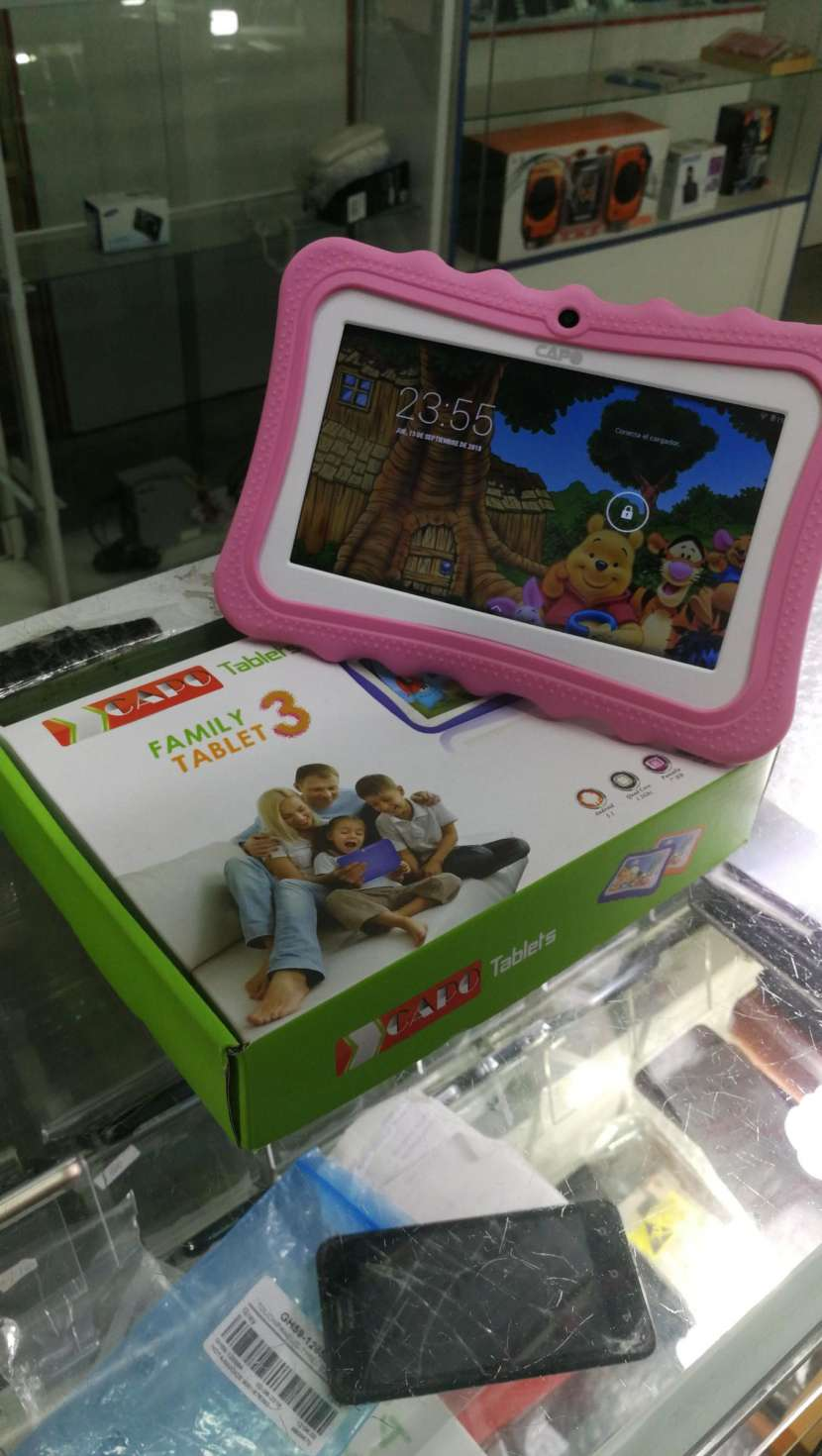 Tablet Family wifi - 1