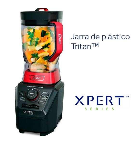 Licuadora Oster Xpert Series con vaso Tritan