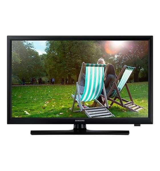 """Monitor TV Samsung 24"""" con Picture-In-Picture Plus+"""