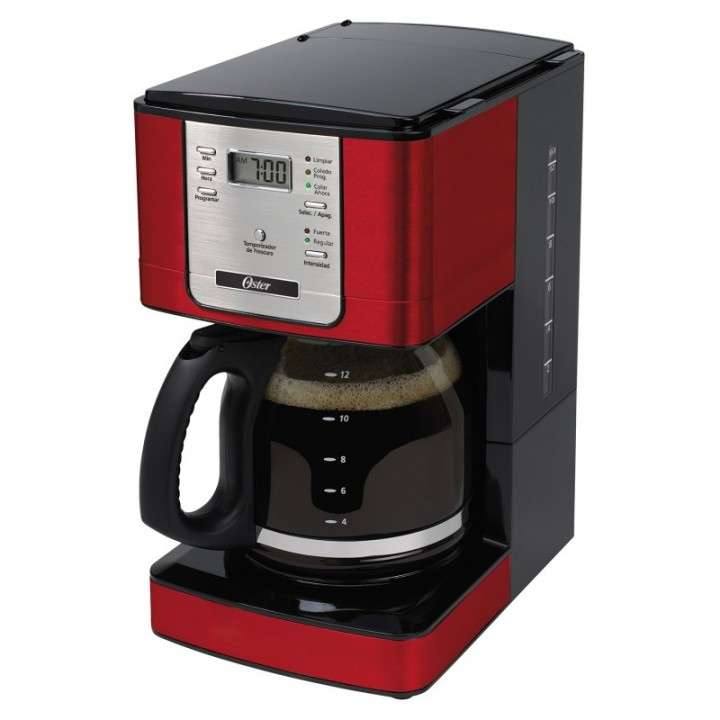 Cafetera Flavor Oster