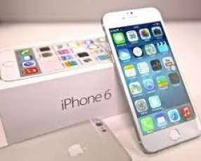 iPhone 6S Plus de 16 gb sellado
