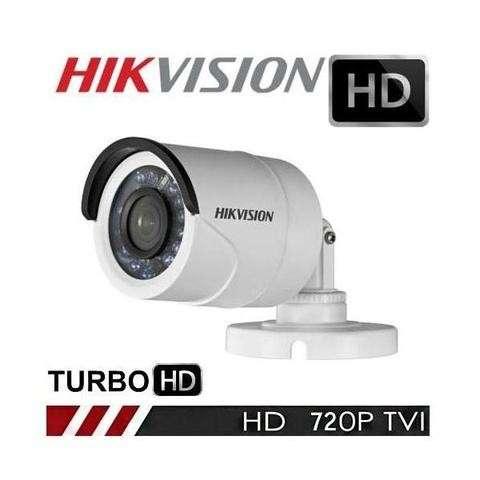 Camara hikvision 720p - 0