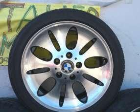 Llanta aro 17 de BMW original