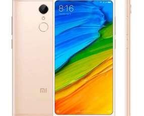 Celular Xiaomi REDMI 5 - 16GB (Dorado)